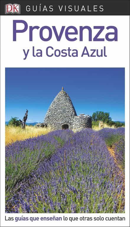 Provenza Y Costa Azul 2018 (guias Visuales) por Vv.aa.