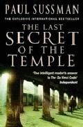 The Last Secret Of The Temple por Paul Sussman