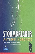 Stormbreaker por Anthony Horowitz epub