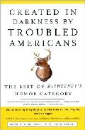 Created In Darkness By Troubled Americans por Dave Eddgers Gratis