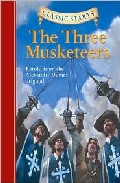 The Three Musketeers por Alexandre Dumas