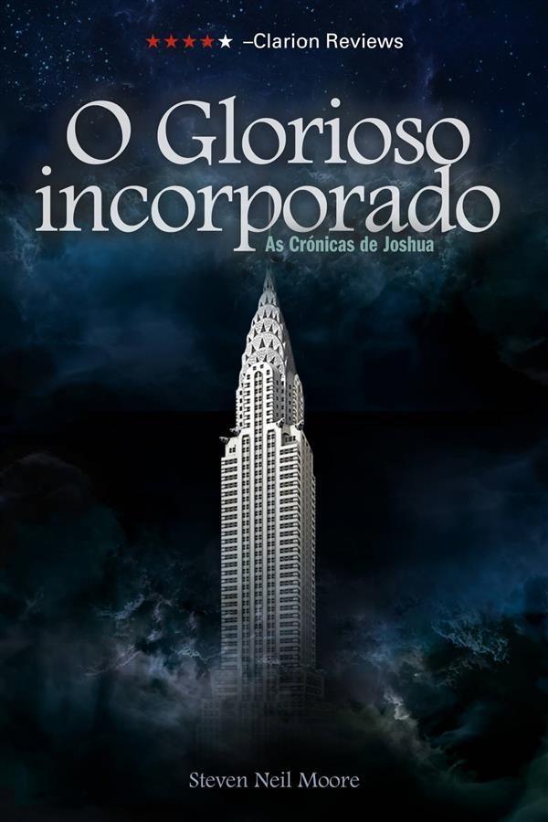 o glorioso incorporado: as crónicas de joshua (ebook)-9781547510757