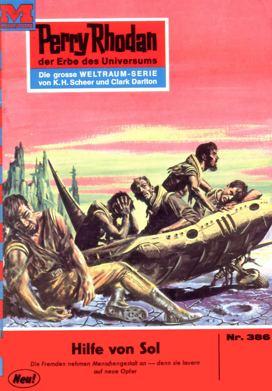 Perry Rhodan 386 Hilfe Von Sol Ebook William Voltz Descargar