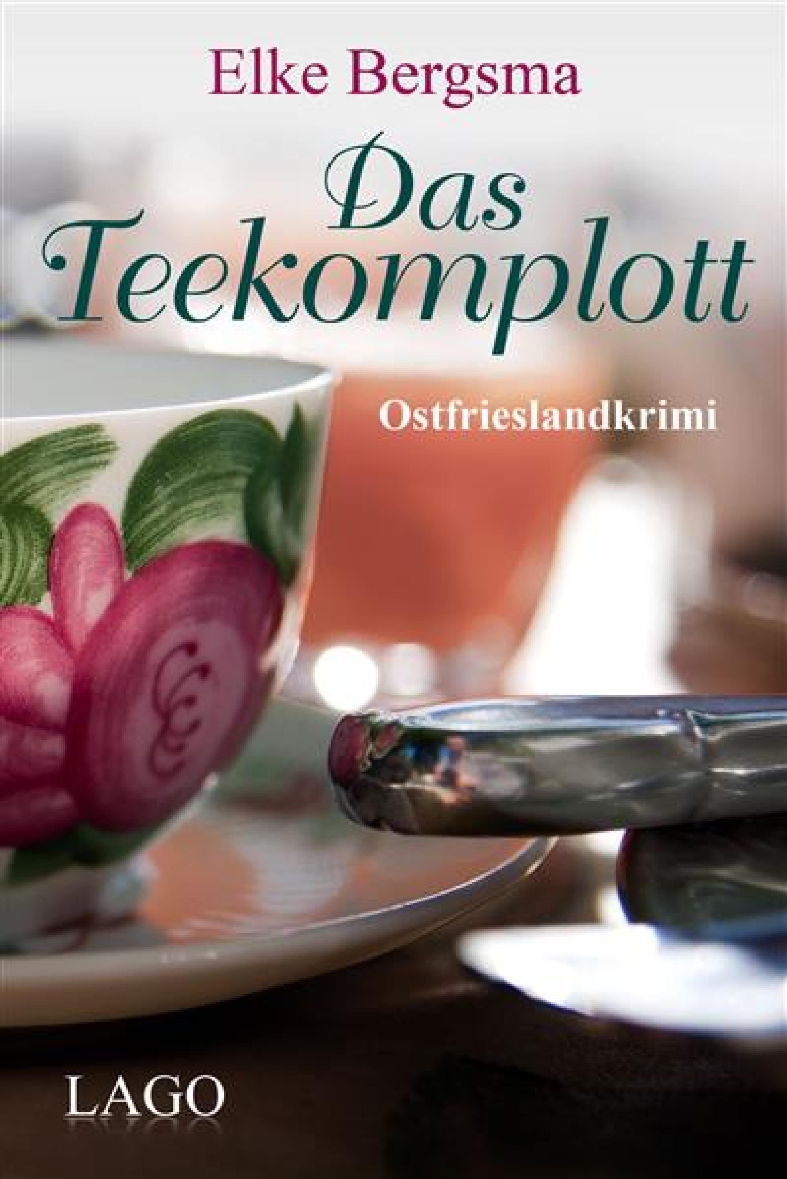 Descargas gratuitas de libros electrónicos electrónicos «Das Teekomplott»
