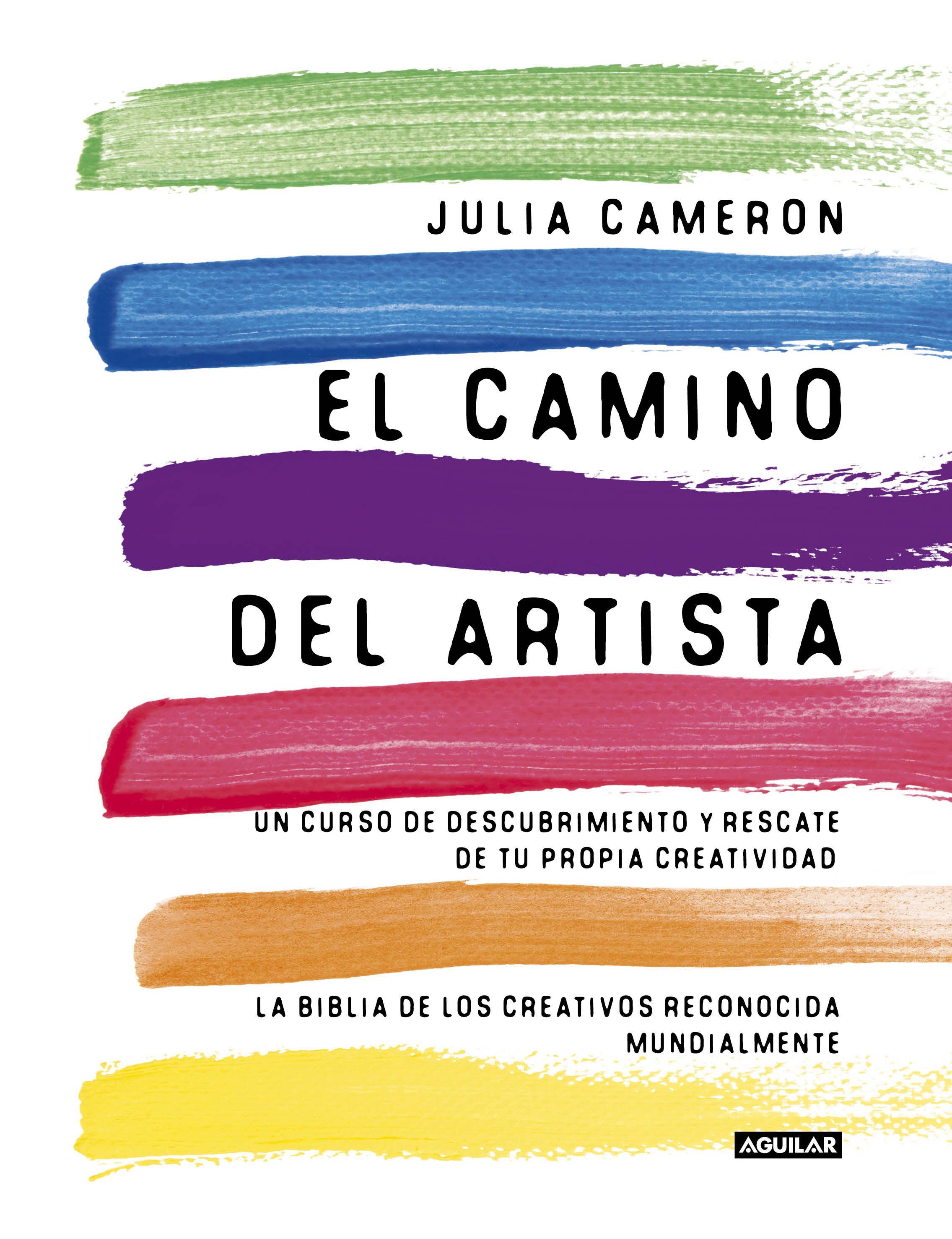 Resultado de imagen para el camino del artista de julia cameron