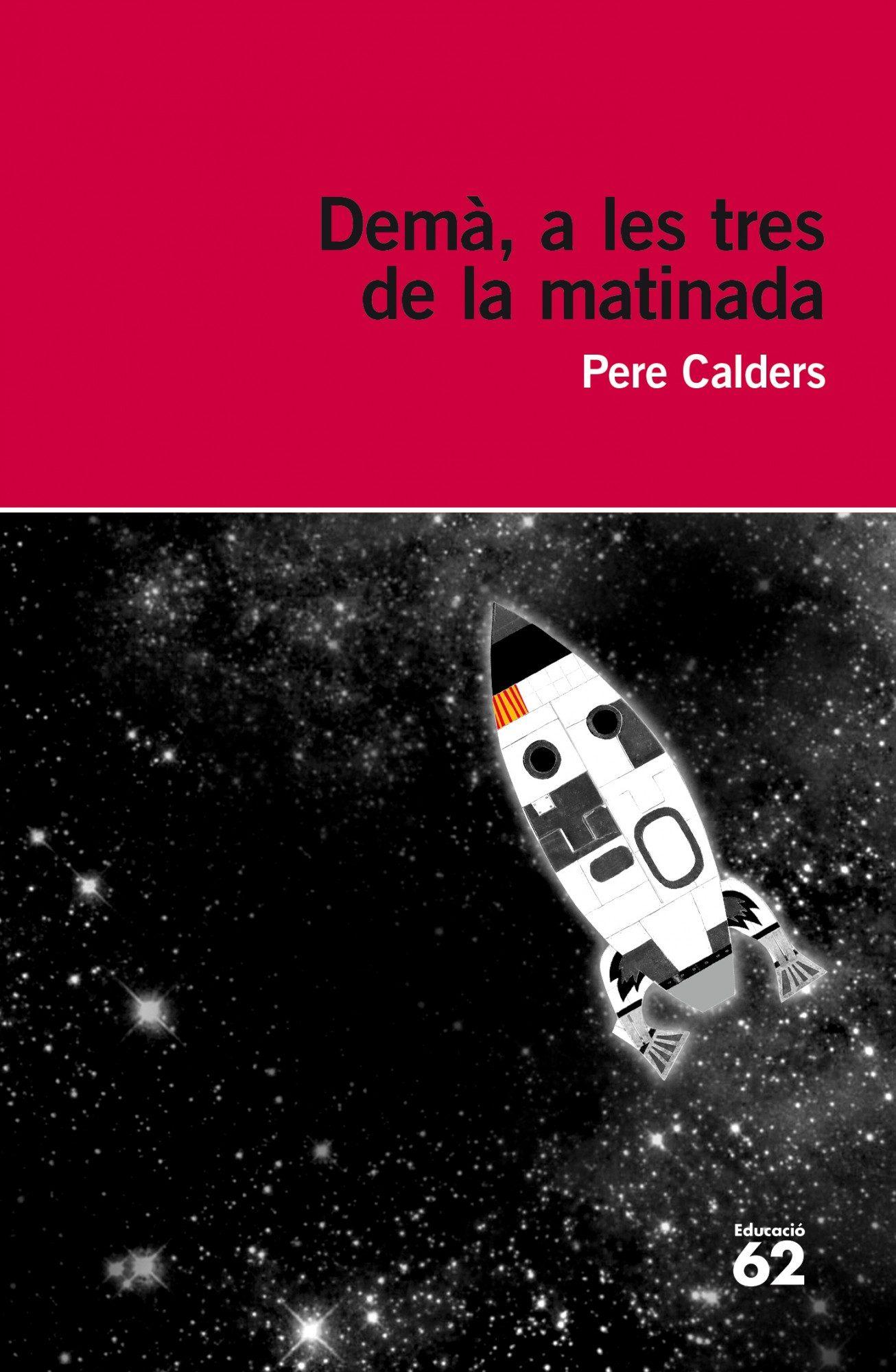 Dema A Les Tres De La Matinada por Pere Calders I Rusiñol epub