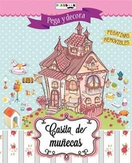 Casita De Muñecas por Vv.aa. epub