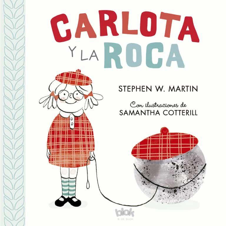 carlota y la roca-stephen w. martin-9788416712557