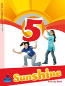 Sunshine 5: Activity Book Pack (5º Educacion Primaria) por Sagrario Salaberri epub