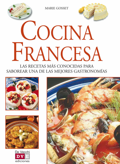 Libros Cocina Pdf   Cocina Francesa Ebook Marie Gosset Descargar Libro Pdf O Epub