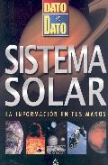 Sistema Solar por Vv.aa.