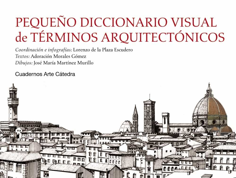 Pdf diccionario visual de arquitectura