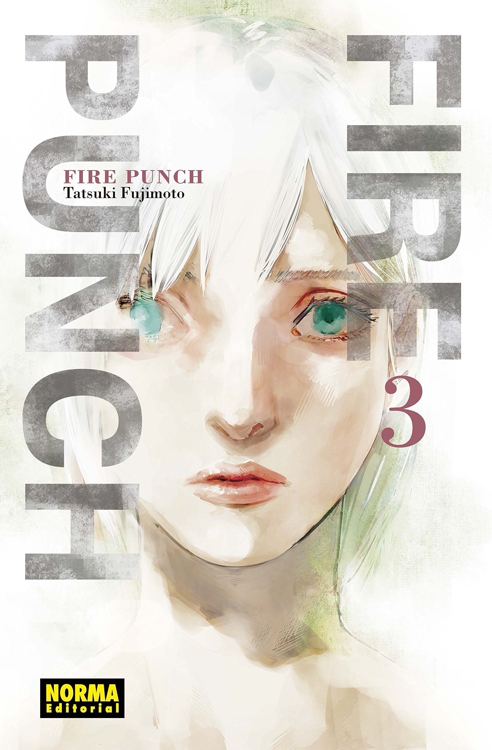 fire punch 03-tatsuki fujmoto-9788467929157
