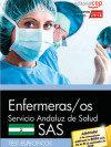 Enfermeras/os. Servicio Andaluz De Salud (sas). Test Especifico por Vv.aa.