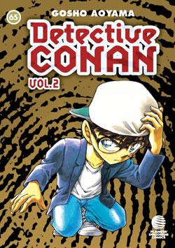 Detective Conan Ii Nº 65 por Gosho Aoyama
