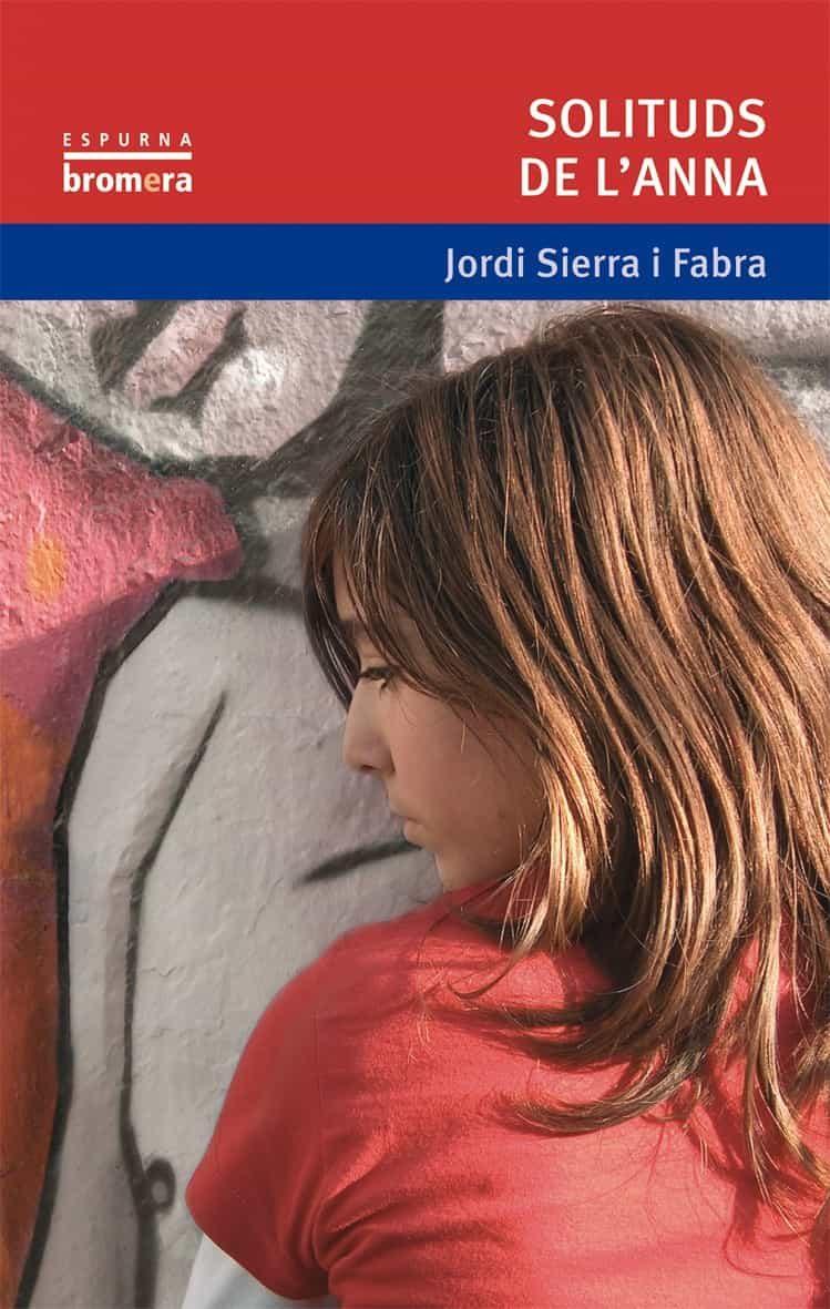 solituds de l anna-jordi sierra i fabra-9788476605257
