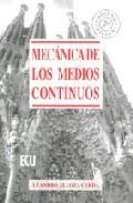 Mecanica De Los Medios Continuos por L. Alloza Cerda epub