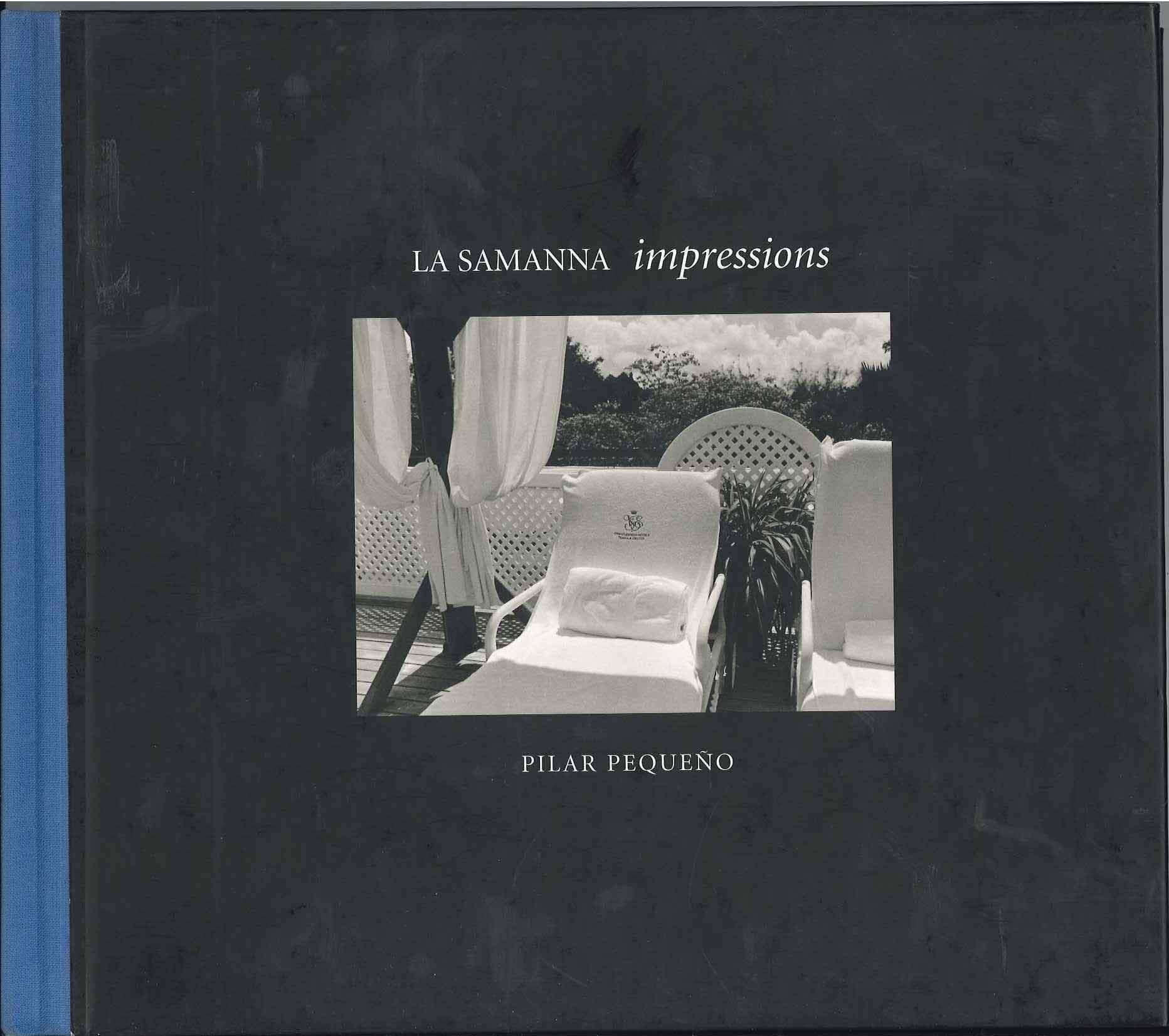 La Samanna, Impresiones por Pilar Pequeño epub