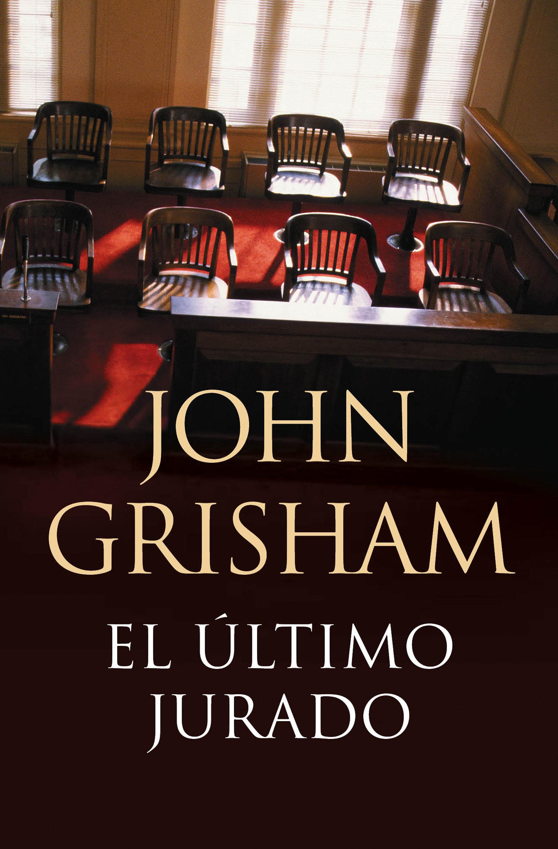 El ltimo jurado ebook john grisham 9788490624357