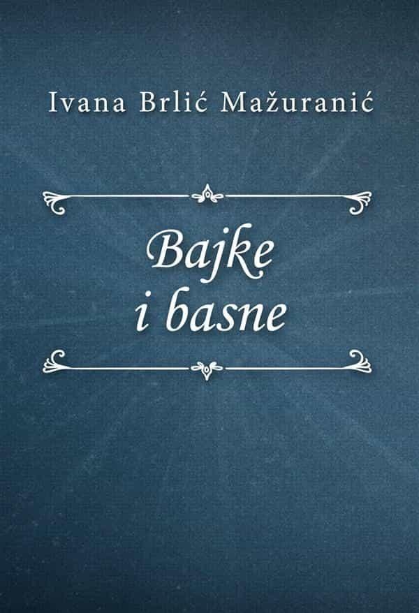 bajke i basne (ebook)-9788827535257