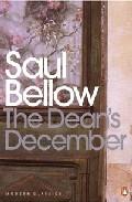 The Dean S December por Saul Bellow