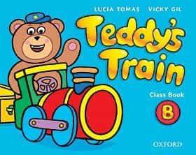 Teddy S Train: Activity Book B. por Lucia Tomas;                                                                                    Vicky Gil epub