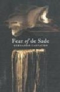 Fear Of De Sade por Bernardo Carvalho