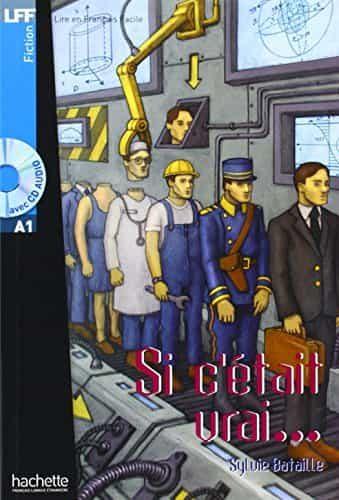 Asi C Etatit Vrai (+cd Lff1) por Vv.aa. epub