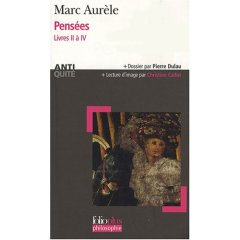 Pensees : Livres Ii A Iv por Marc Aurele epub