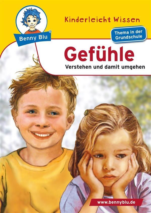 Benny Blu - Gefühle   por  epub