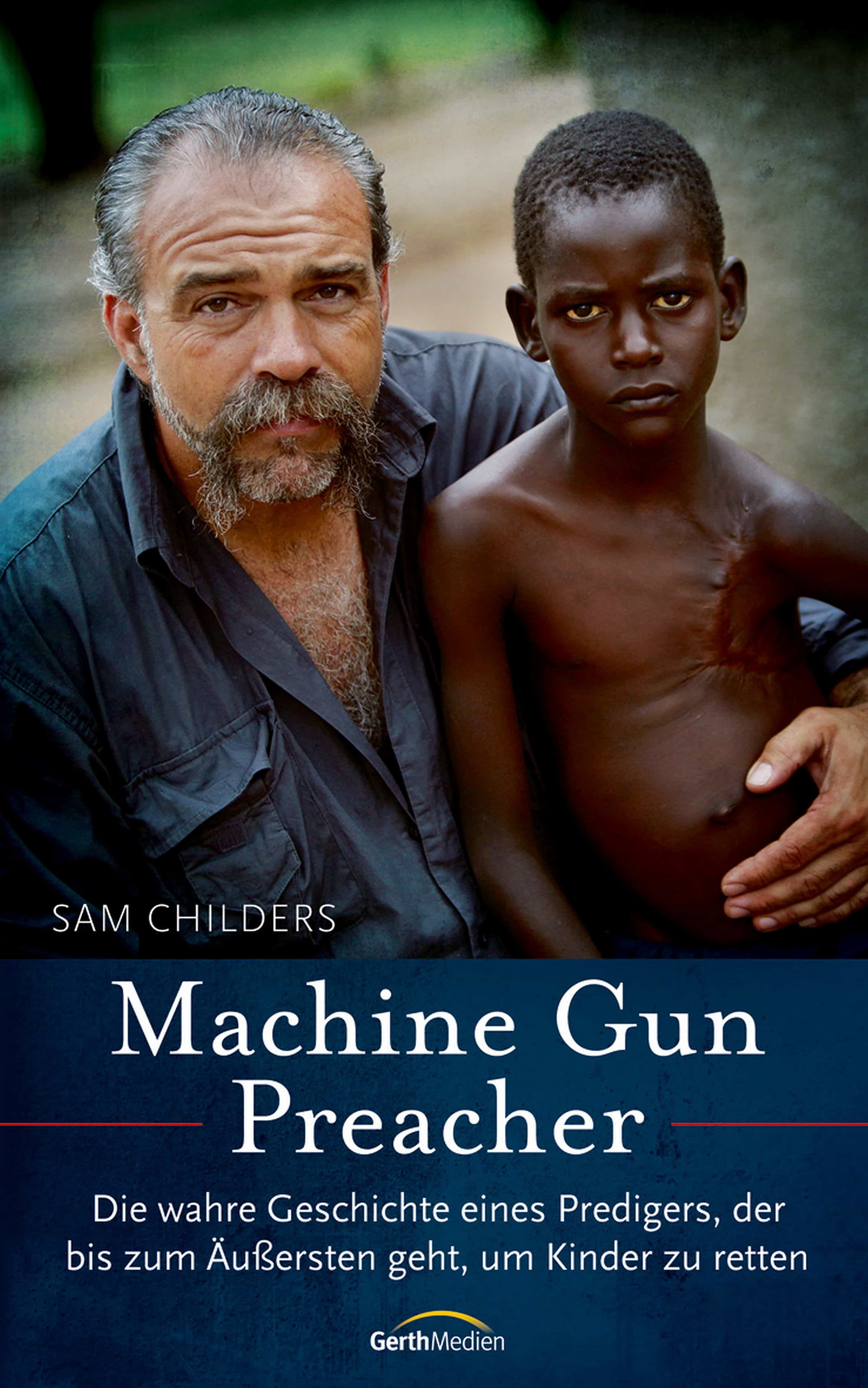 Machine Gun Preacher Ebook Sam Childers Descargar Libro Pdf O