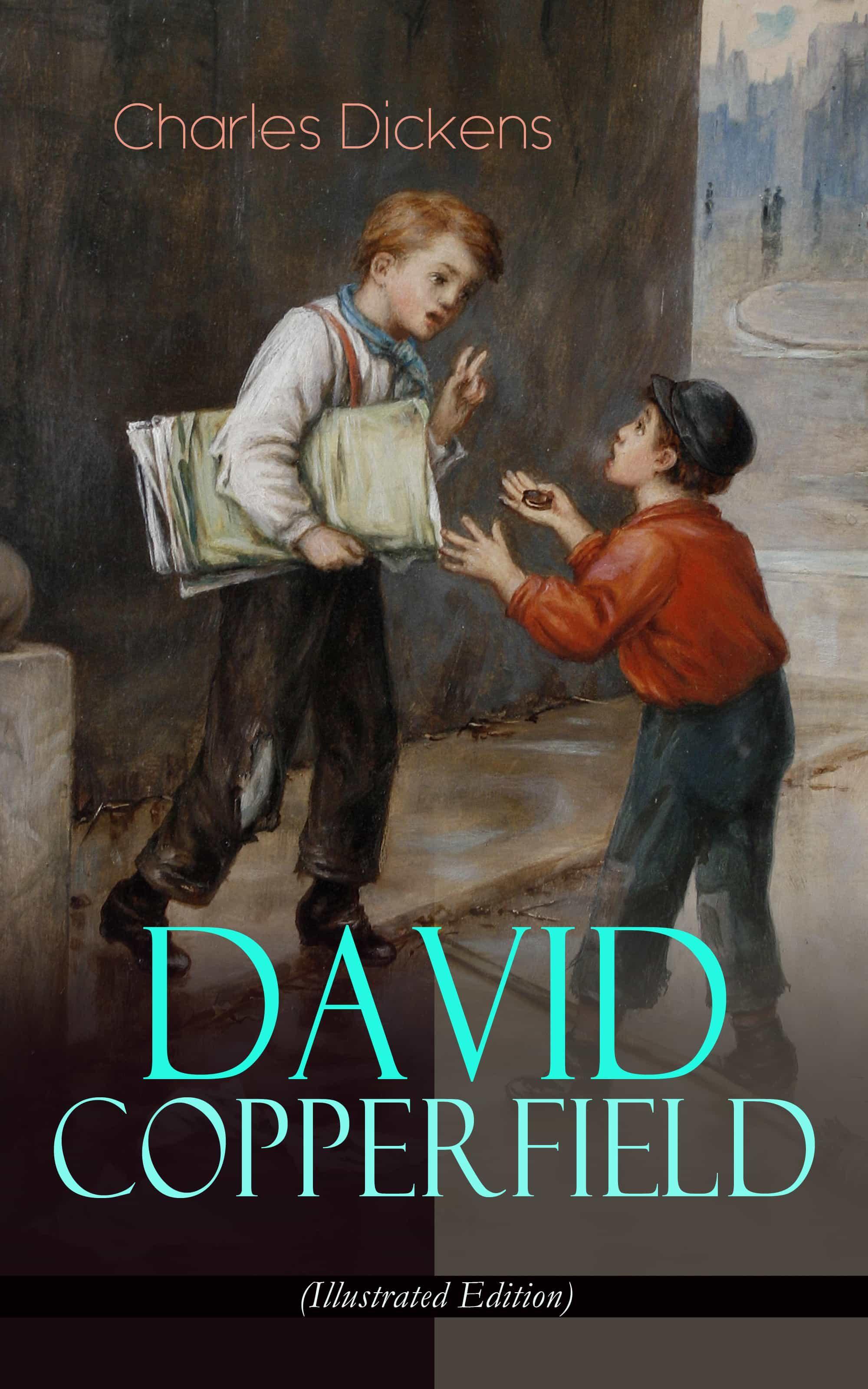 David Copperfield Pdf