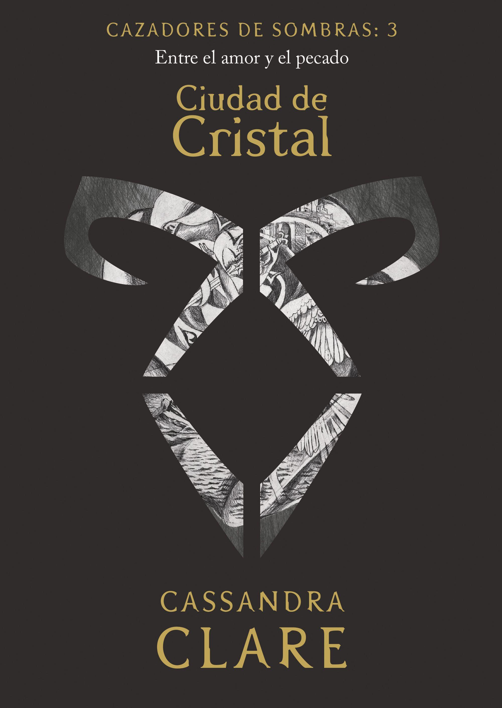 ciudad de cristal       (nueva presentación)-cassandra clare-9788408209867