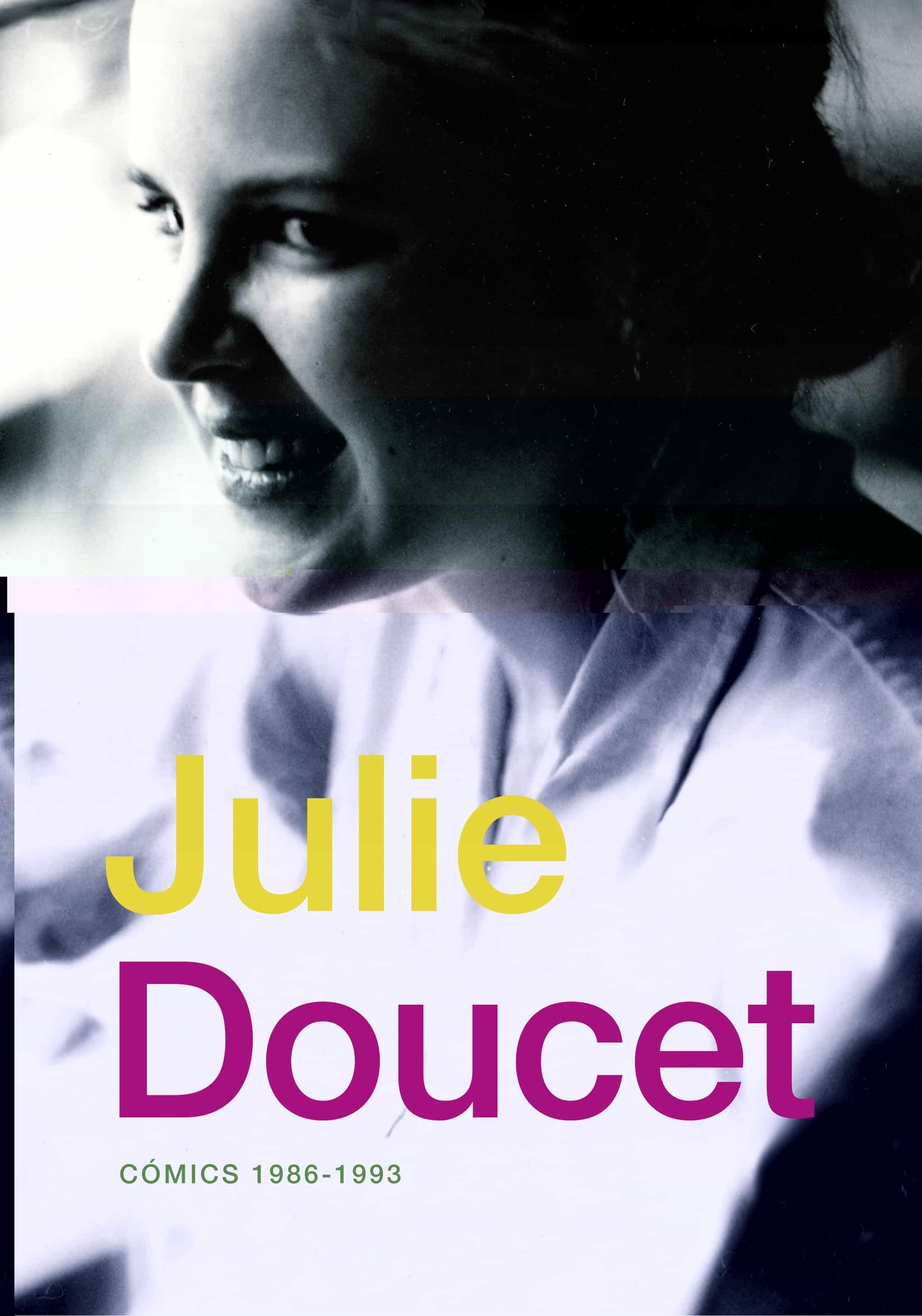 comics 1986-1993-julie doucet-9788416167067