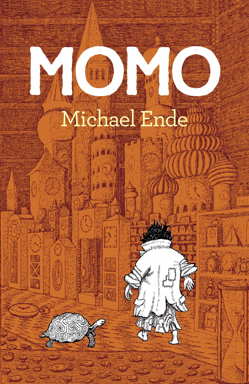 Momo por Michael Ende