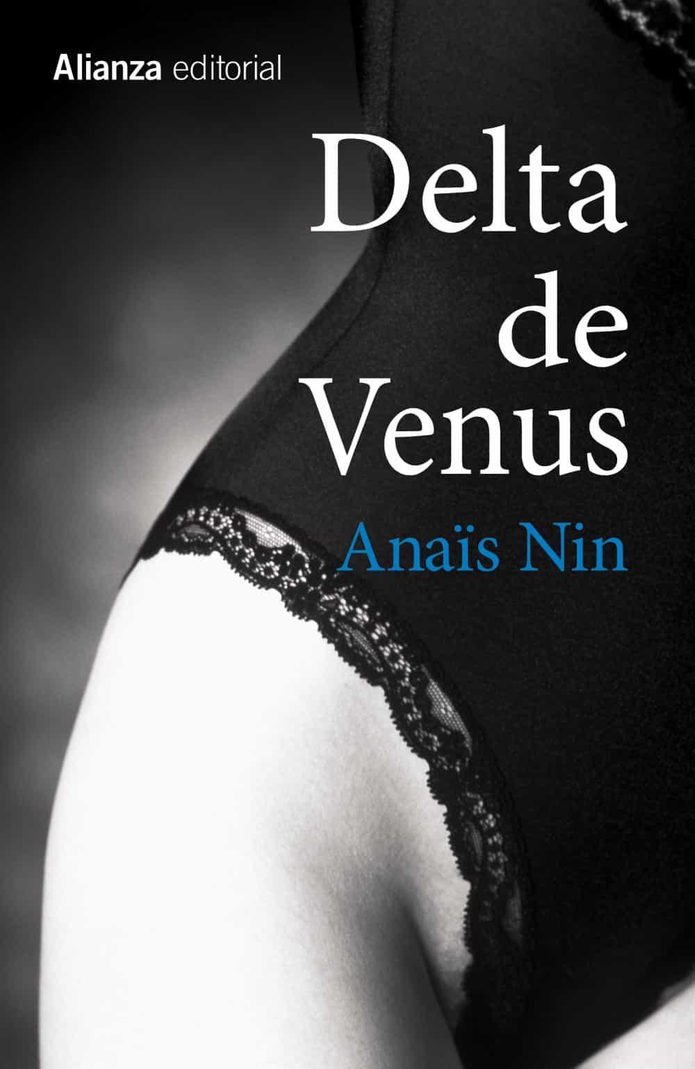 Delta De Venus Anais Nin 9788420695167
