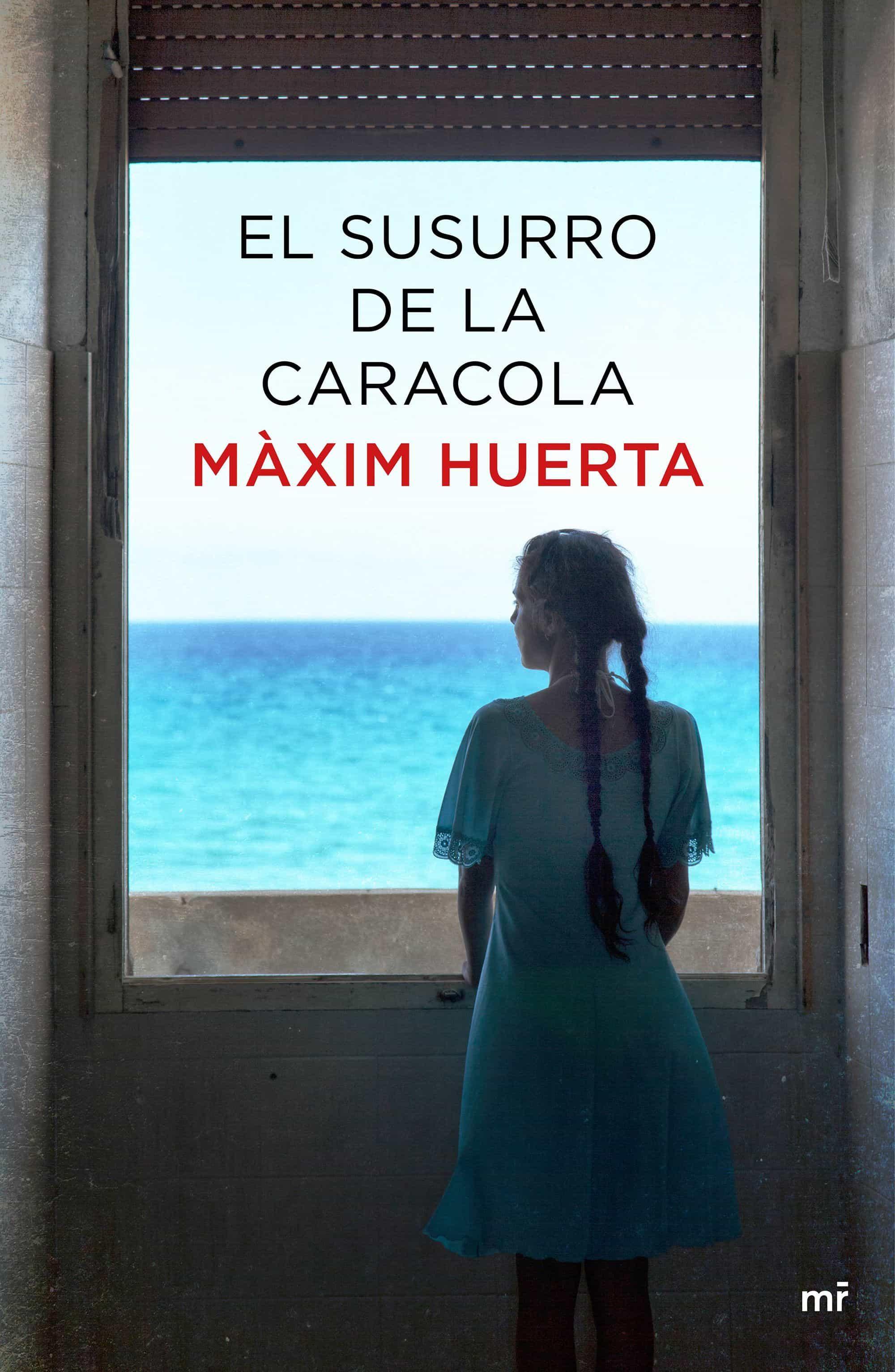 EL SUSURRO DE LA CARACOLA | MAXIM HUERTA | Comprar libro 9788427041967