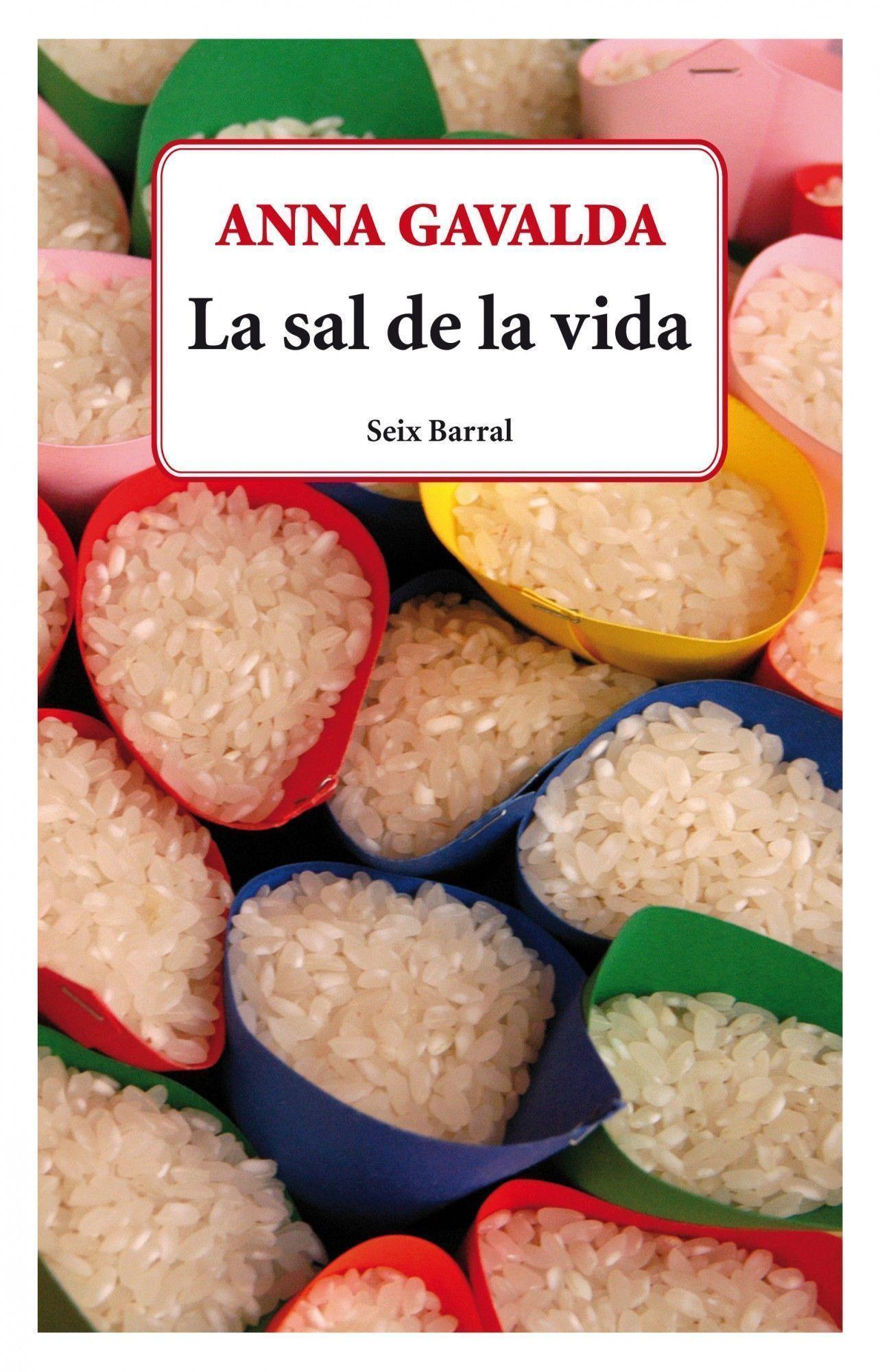 La Sal De La Vida por Anna Gavalda