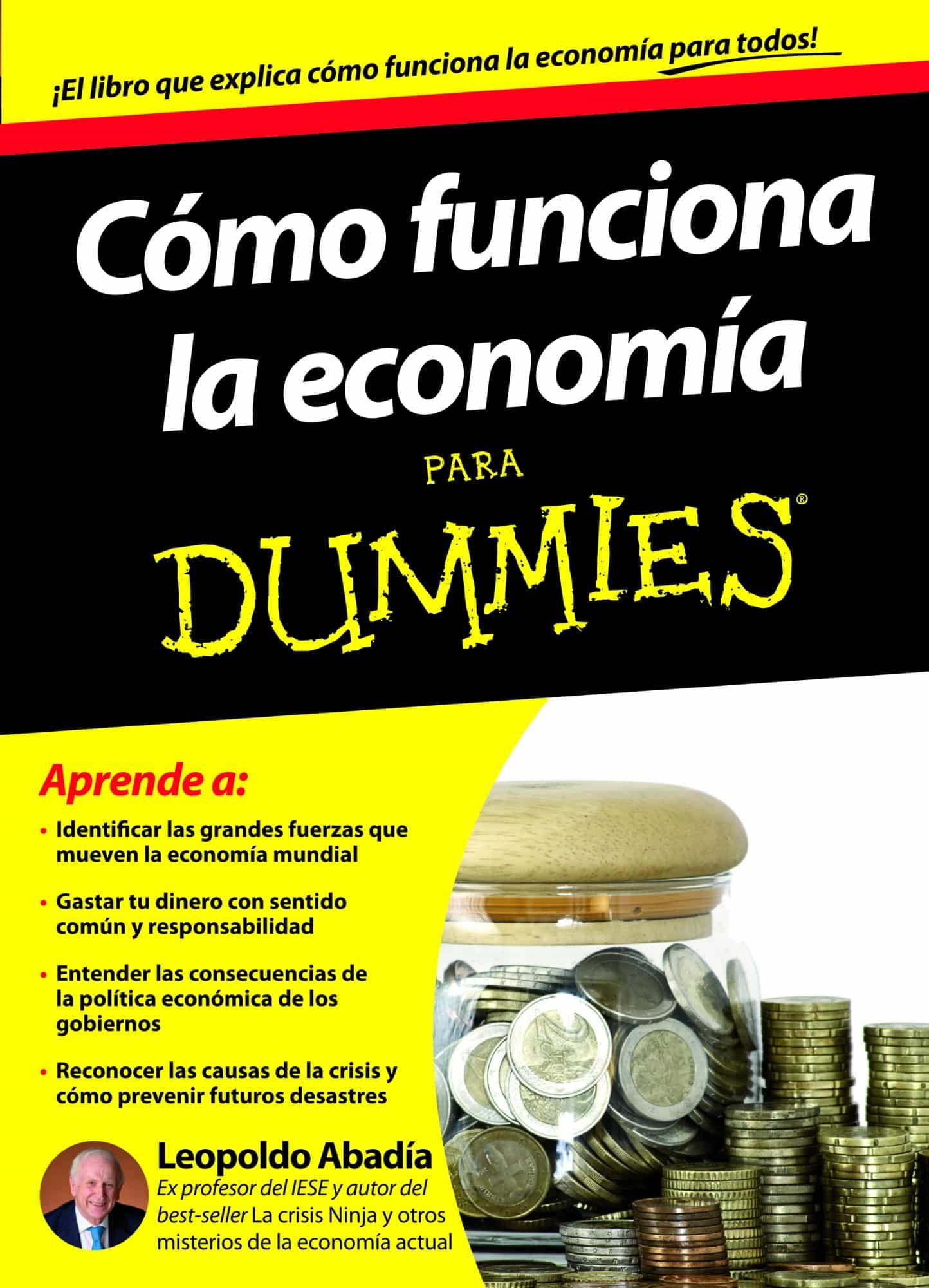 Resultado de imagen para como funciona la economia para dummies