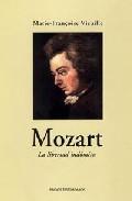Mozart: La Libertad Indomita por Maire-françoise Vieuille Gratis