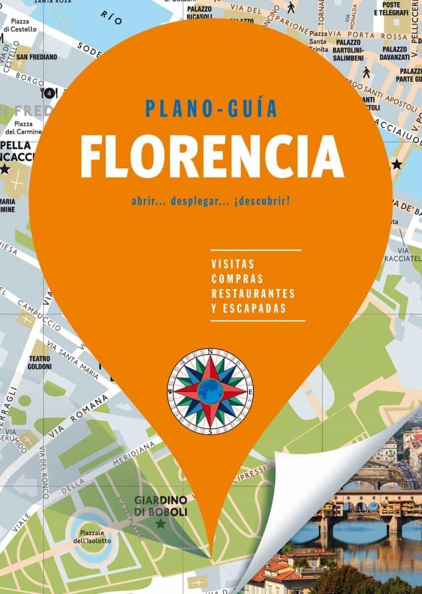 Florencia / Plano-guía (7ª Ed. Act. /2017) por Vv.aa. epub