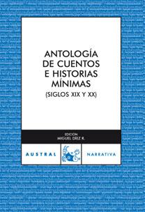 Antologia De Cuentos E Historias Minimas (siglos Xix Y Xx) por Vv.aa. epub