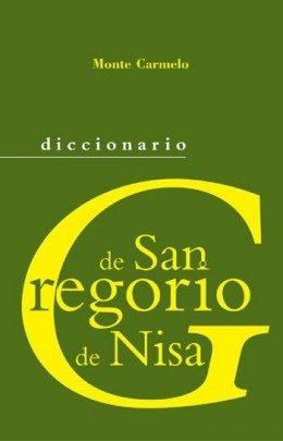 Diccionario San Gregorio De Nisa por Vv.aa. epub