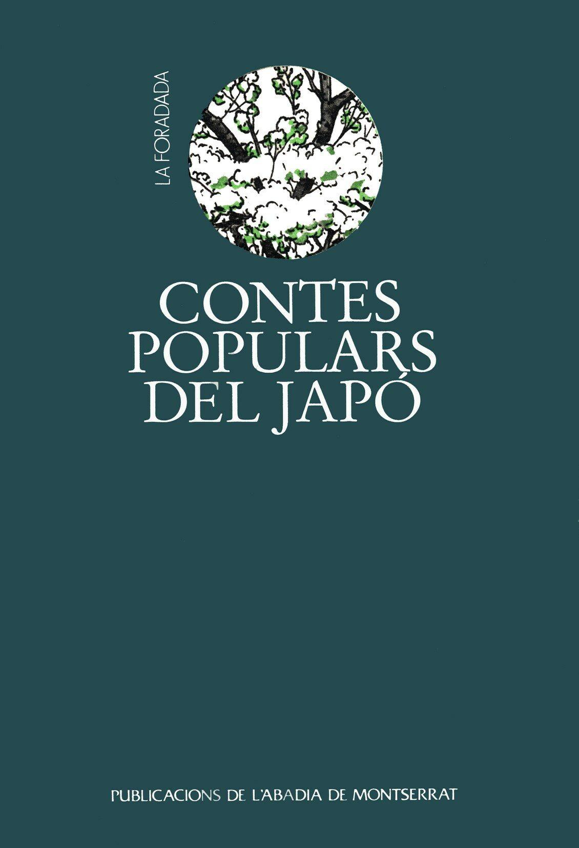 Contes Populars Del Japo por Vv.aa. epub