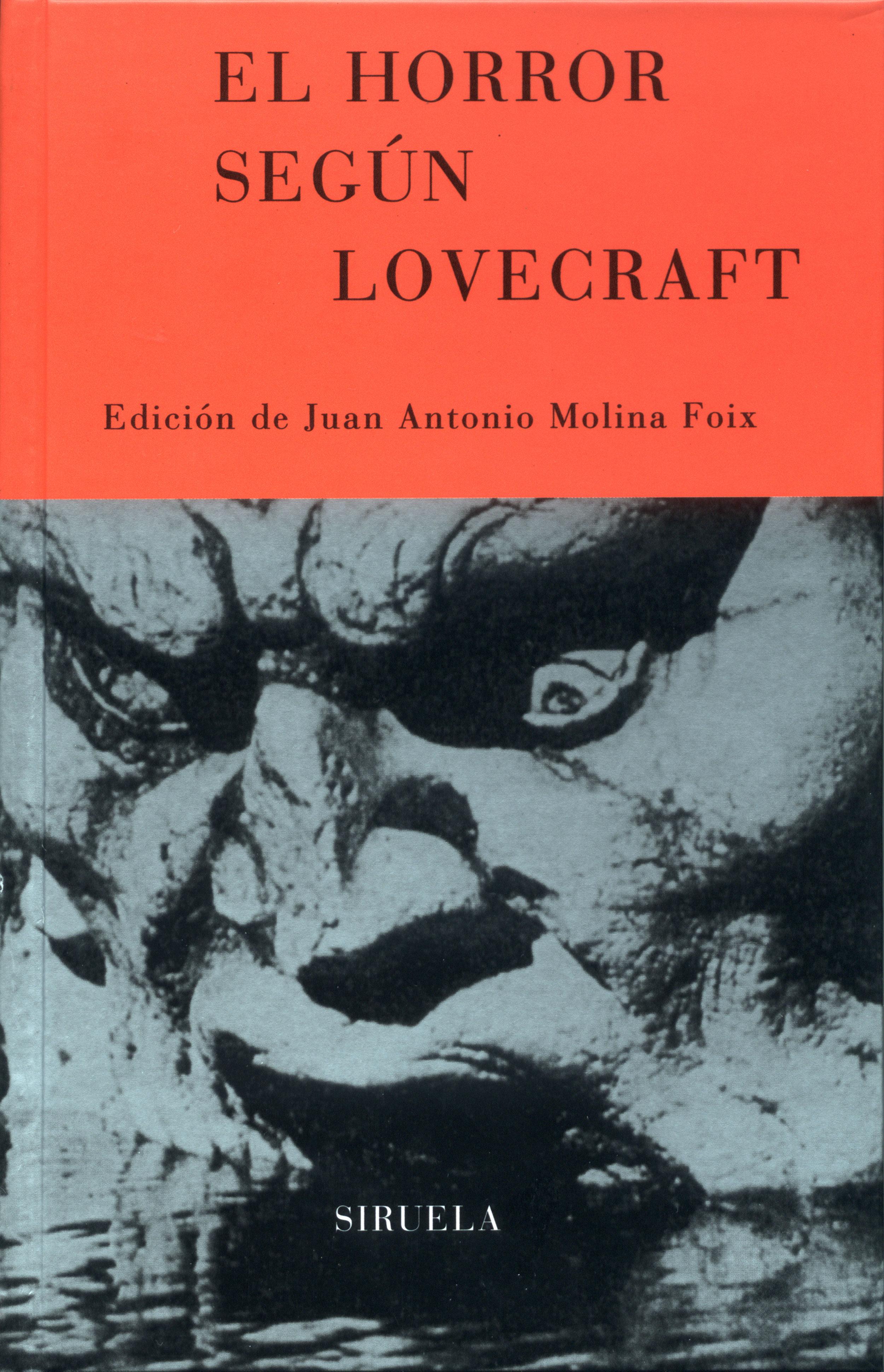 el horror segun lovecraft-9788478446667