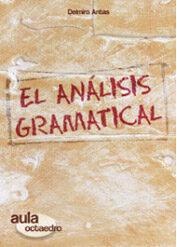 El Analisis Gramatical por Delmiro Antas epub
