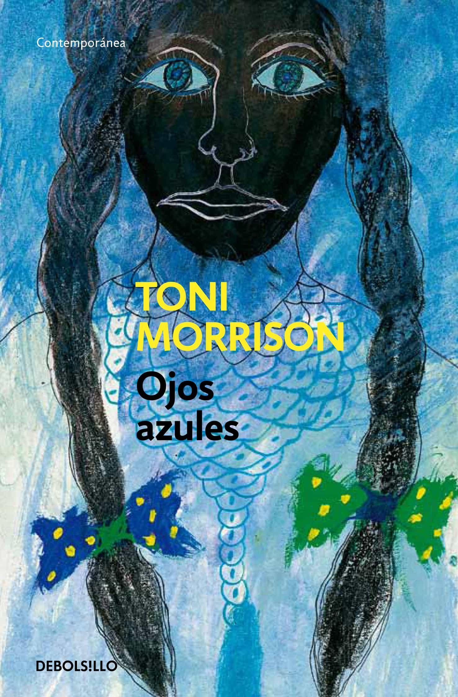 Ojos Azules   por Toni Morrison