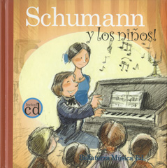 Schumann Y Los Niños (incluye Cd) por Vv.aa. epub