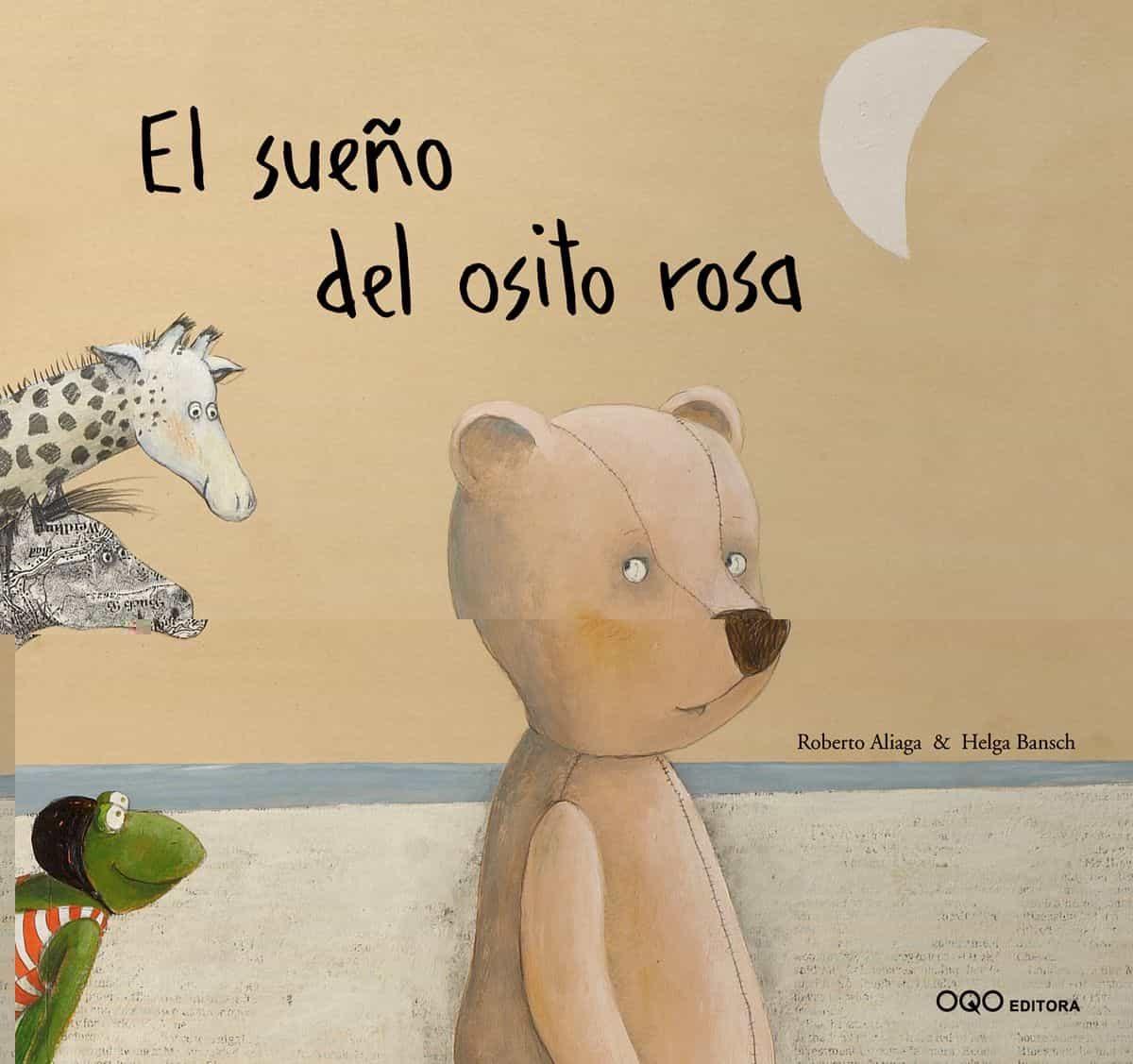 El Sueño Del Osito Rosa por Helga Bansch;                                                                                    Roberto Aliaga epub
