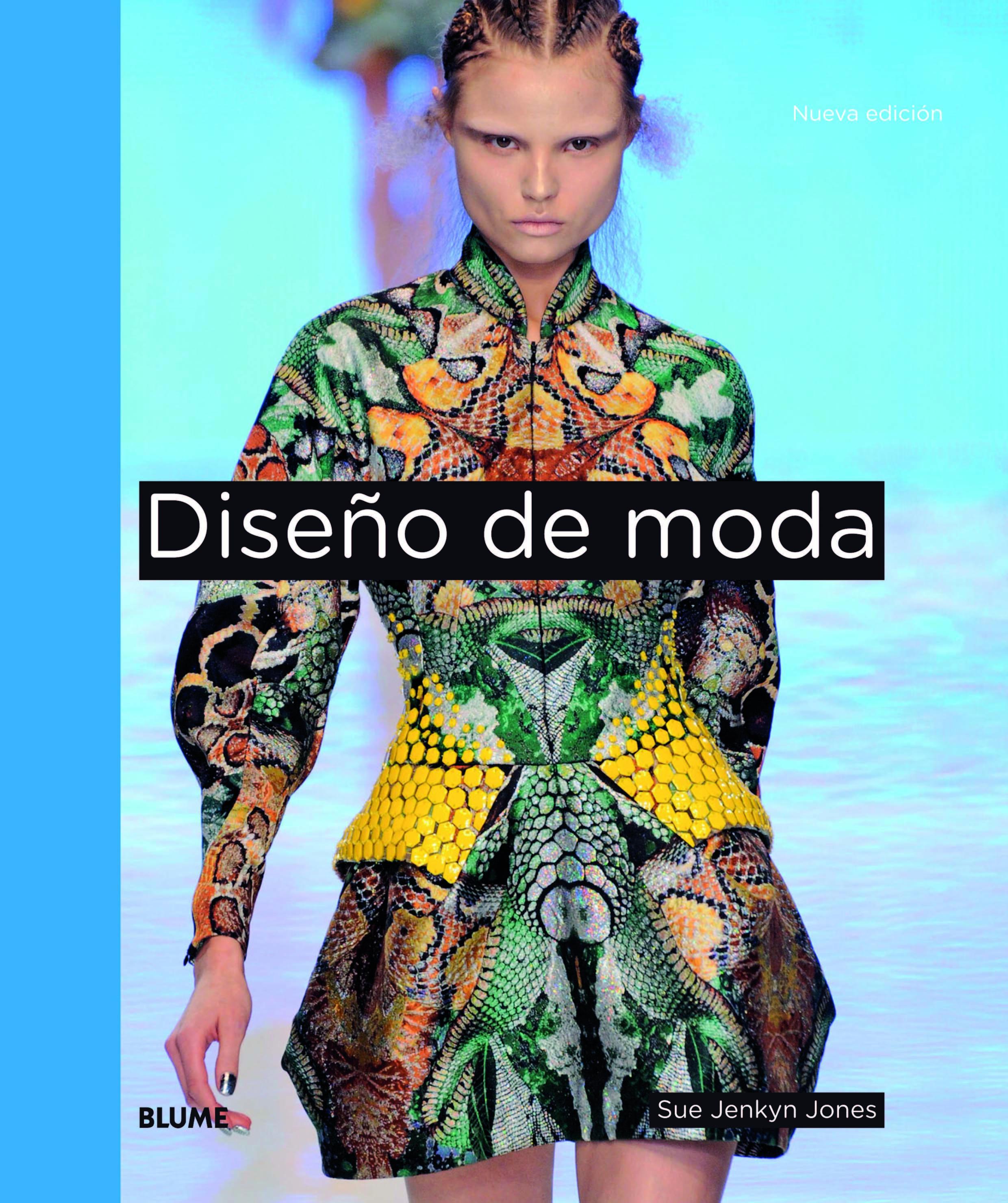 Diseño De Moda por Sue Jenkyn Jones